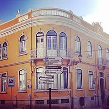 Baixa Terrace Hostel