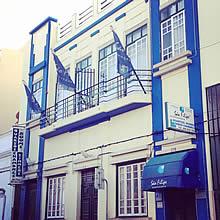 Guest House São Filipe
