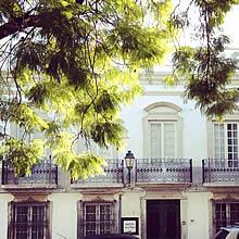 Hostel Casa d'Alagoa