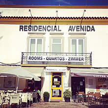 Residencial Avenida